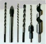 Расходный материал - сверло, бур, бита, пилки и др