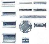 Профилированные изделия для гипсокартона и отделки