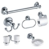 Аксесуары для ванной комнаты