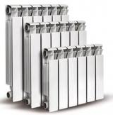 Радиаторы, Полотенцесушители и комплектующие