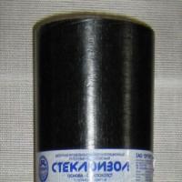 Стеклоизол СК-4,0 основа ХОЛСТ 10м (крошка) вес 40кг