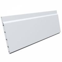 Панель ПВХ лак. Век Белый глянец 0,25*3м (1уп=10шт/7,5м2)