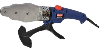 Паяльник АСПТ-4 1,5кВт, 20-63мм, рабоч. t=300 для пластиковых труб