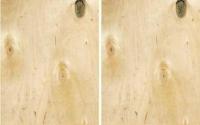 Фанера клееная. Размер 1525*1525* 6мм сорт 4/4