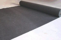 Геотекстиль 80гр/м2, размер 1,6*25м (40м2)