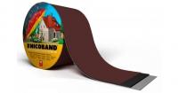 NICOBAND коричневый 0,10*10м лента-герметик битумно-полимерная с защитой от УФ