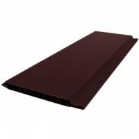 Вагонка ПВХ Шоколад 0,1*3м (1уп=10шт/3м2)