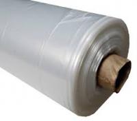 Пленка полиэтилен 1,5м рукав, белый, 100мкр (100м)