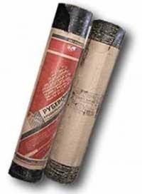 Рубероид РКК-350 осн. картон 10 м2. (вес 26кг.) (крошка)