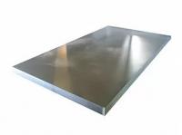Гладкий лист оцинкованный 1250*2000*0,4мм
