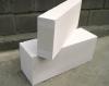 Блок из ячеистого бетона D500 Размер100*288*600мм. Вес 9,8 кг.(Липецкий)