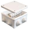 Коробка распределительная 100*100*50 IP 54