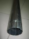 Труба водосточная оцинк L 2000 * d100мм