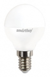 Лампа светодиод. LED SMARTBUY -P45-9.5W 3000/Е14