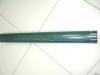 Труба водосточная зеленая RAL-6005, L 2000 * d100мм
