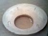 Плита перекрытия для кольца арм. (верх, низ) D-1160мм
