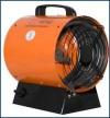 Тепловентилятор (тепловая пушка) электрич. Профтепло ТТ-6/220, апельсин