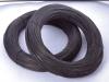 Проволока вязальная D-1,2мм (отожженая) моток 50м т/о ОК ГОСТ 3282-74