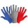 Перчатки нейлоновые микроточка (разных цветов)