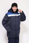 Куртка УРАЛ р.56-58/170-176
