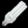 Лампа энергосбер.Е27 20W-2700K(3-U) Импульс света