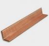 Угол складной МДФ Профиль-лайн эконом Дуб беленый 45мм*2,6 м