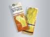 Перчатки резиновые Лотос S размер 6,5-7