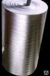 Теплоизофол фольгированный лавсан толщ.3мм, шир.1,2м (30м в рулоне)