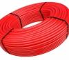 Труба для теплого пола 16*2мм мм SMS PERT (красная)