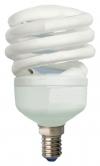 Лампа энергосбер.Е14 15W-2700K(полуспираль) Импульс света