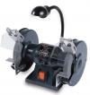 Электроточило ПРОРАБ РВG150 DL 300w 150*32мм, 2850об/мин, ассинхронный