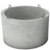 Кольцо колодезное КС 7-9-1 Dвнут=700мм, Н=900мм. Вес400кг.