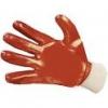 Перчатки Гранат с резинкой
