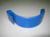 Соединение желоба синее RAL5005
