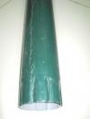 Труба водосточная зеленая RAL-6005, L 1000 * d100мм