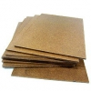 ДВП твердая древесно-волокнистая плита, размер 1220*2440*3,0мм, 2-х сторонняя гладкая