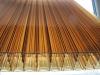 Поликарбонат бронза янтарная толщина 4мм ширина 2100мм