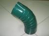 Колено отмет т. зеленый d100мм