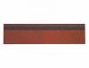 Коньки-карнизы ШИНГЛАС красный (20шт/уп, 5м2)
