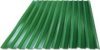 Проф.лист С-21 зеленый RAL 6005 размер 6000*1050*0,45мм