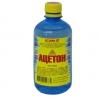 Ацетон 0,5л  БТ-4